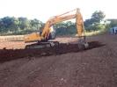Construção Novo CTG