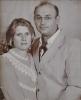 Rudimar e Rosane Zanin
